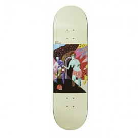 Polar Nick Boserio deck What We Do Is Secret 8.125""