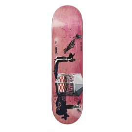 Polar Paul Grund deck Rituals 8.125""
