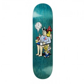 Polar Aaron Herrington deck Just Like Drugs 8.25""