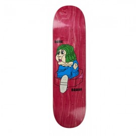 Polar Dane Brady deck Bacon Hair 8.375""