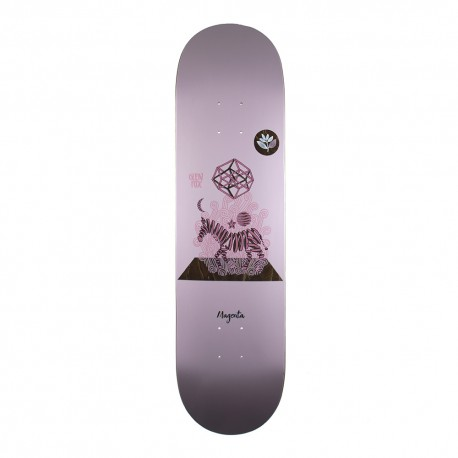 Magenta Glenn Fox deck Perceptions 7.875""