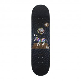 Magenta Soy Panday deck Perceptions 8""