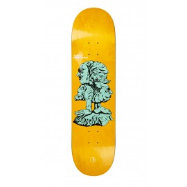 Polar Aaron Herrington deck Twin Head 8.25""