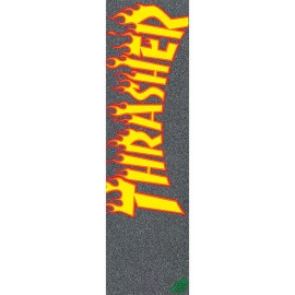 Thrasher Flame Logo Mob grip