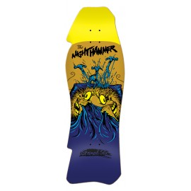 Antihero Grimple Stix Night Hammer deck 10.25""
