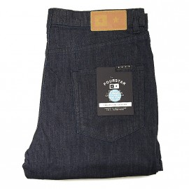Fourstar Collective Jean indigo rinse