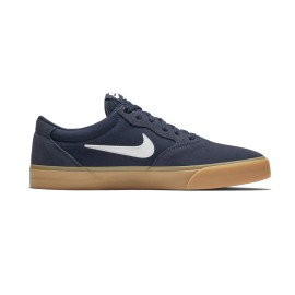 Nike SB Chron SLR navy white