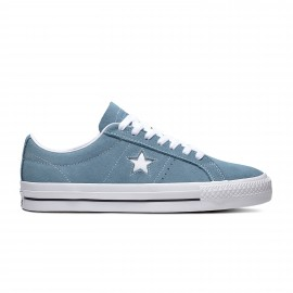 Converse One Star Pro OX celestial teal black