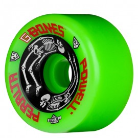 Powell Peralta G Bones green 64mm