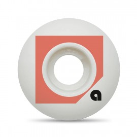 Allure Pantone serie white orange 51mm