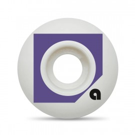 Allure Pantone serie white purple 52mm