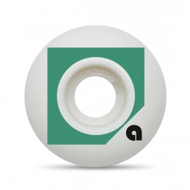 Allure Pantone serie white green 53mm