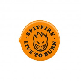 Spitfire Big Head coinpouch orange black