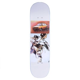 Quasi Jake Johnson Colt deck 8.25""