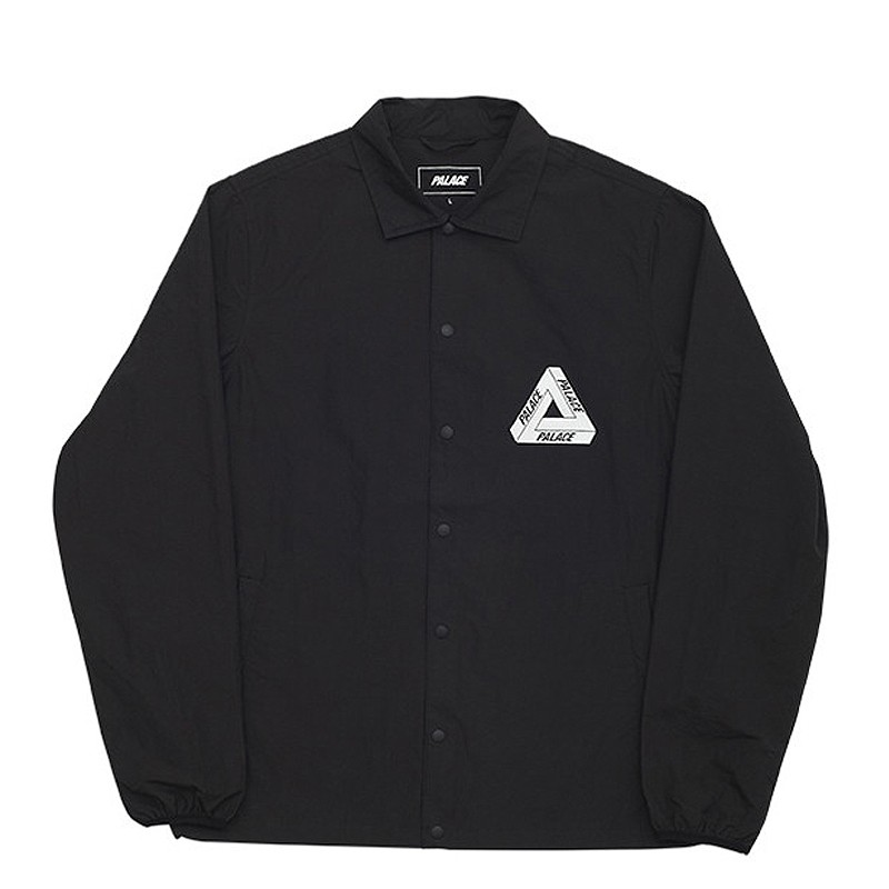 la meilleure attitude ab710 9db34 Palace Tech Coach Jacket black