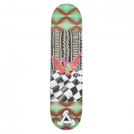 Palace Olly Todd deck Pro S16 7.75""