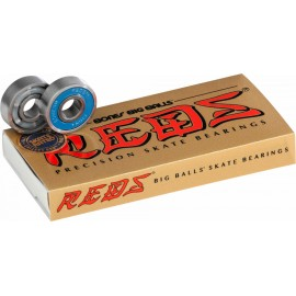 Bones Reds Bearings Big Balls