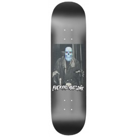 Fucking Awesome 1984 deck 8.25""