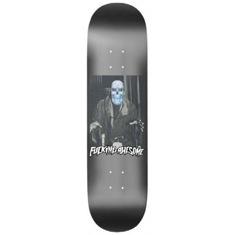 """Fucking Awesome 1984 deck 8.25"""""""