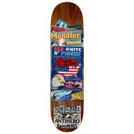 Antihero Raney Beres deck Back Issues 8.25""