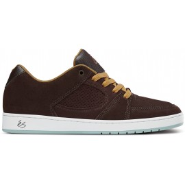 Es Accel Slim brown blue