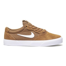 Nike SB Chron Solarsoft golden beige white golden beige black