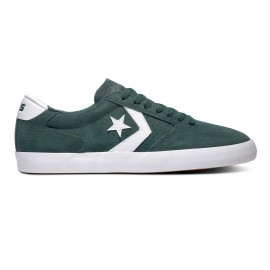Converse Checkpoint Pro OX deep emerald white