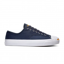 Converse Jack Purcell Pro OX dark obsidian white