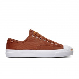 Converse Jack Purcell Pro OX cinnamon white orange