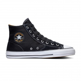 Converse CTAS Pro SJO OX black orange rind wind