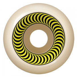 Spitfire OG Classic wheels white 55mm