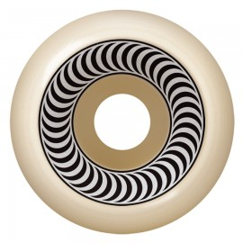 Spitfire OG Classic wheels white 54mm