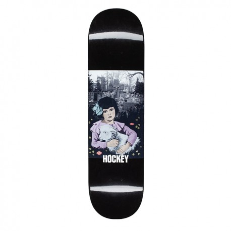 Hockey Kevin Rodrigues deck Lamb Girl 8.18""
