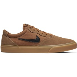 Nike SB Chron SLR light british tan black