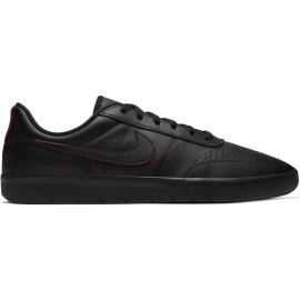 Nike SB Team Classic Premium Antonio Durao black black university red pacific blue