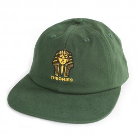 Theories Of Atlantis Pharaoh Snapback cap forest