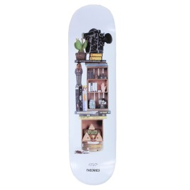 Theories Of Atlantis Theorisities Isle X Theories deck 8.125""