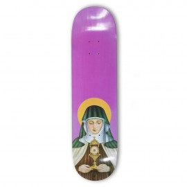 Theories Of Atlantis New Religion deck 8.25""