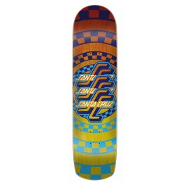 Santa Cruz Check Dot OGSC deck 8.12""