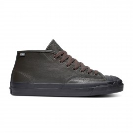 Converse Jack Purcell Pro Mid Jake Johnson beluga black black