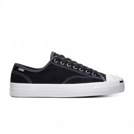 Converse Jack Purcell Pro OX black black white