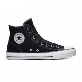 Converse CTAS Pro High black black white