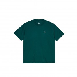 Polar No Comply tee S/S dark green