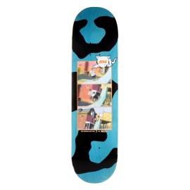 Quasi Jake Johnson deck Guest 8.375""