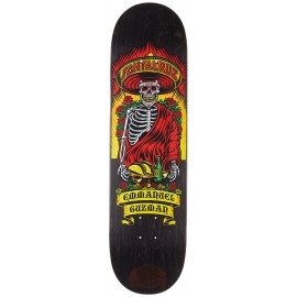 Santa Cruz Emanuel Guzman deck Dine With Me 8.27""