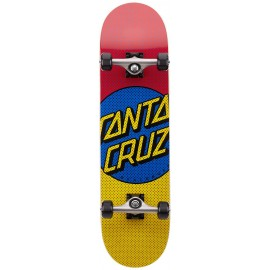 Santa Cruz Process Dot pack 8.25""