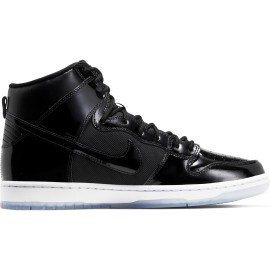 Nike SB Dunk High Pro QS Space Jam black black white varsity royal