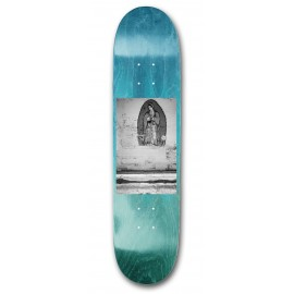 V/SUAL Mary deck 8.375""