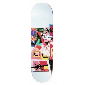 Polar Nick Boserio deck The Artist 8.375""