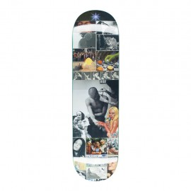 Fucking Awesome Dylan Rieder deck Dylan Collage 8.25""
